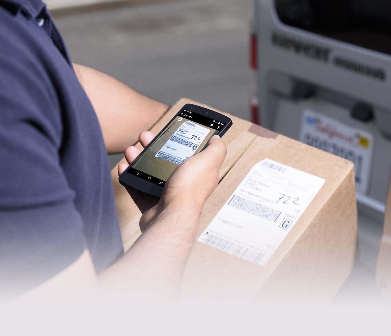 Meet COVID-19 Delivery Demand with Scalable BYOD