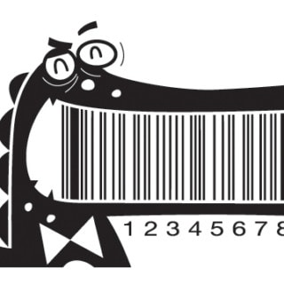 steve simpson creative barcode design