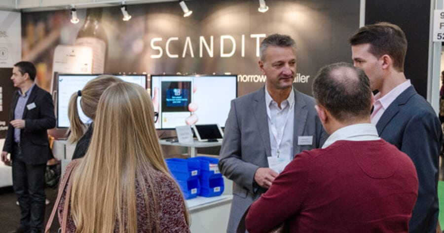 Scandit-EuroCIS-2016