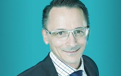Philippe Huwyler, Head of coop@home