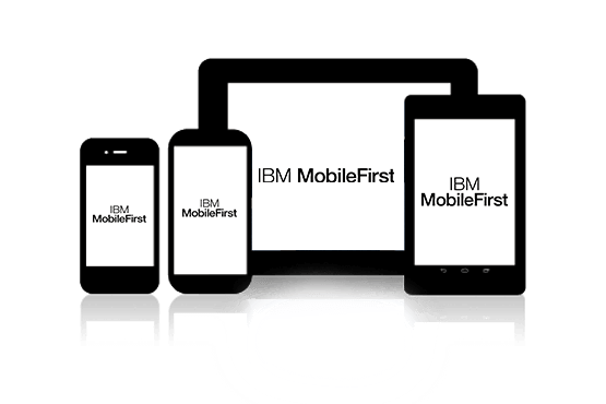 App-Creation-Frameworks-IBM-MobileFirst