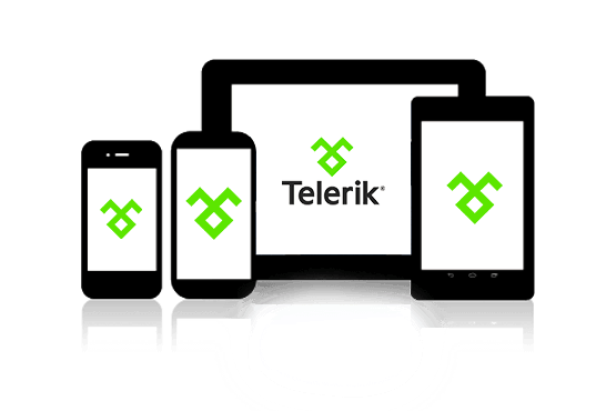 App-Creation-Frameworks-Telerik