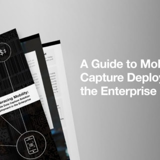 a guidte to mobile data capture deployment