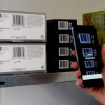 Unlimited Batch Barcode Scanning