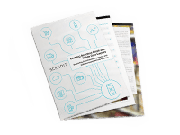 ENABLING SEAMLESS RETAIL WITH MOBILE DATA CAPTURE APP using Scandit Barcode Scanning SDK