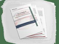 REVOLUTIONIZING DATA CAPTURE WITH SCANDIT APP using Scandit Barcode Scanning SDK