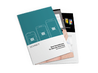 BEST SMARTPHONES FOR BARCODE SCANNING - ANDROID APP using Scandit Barcode Scanning SDK