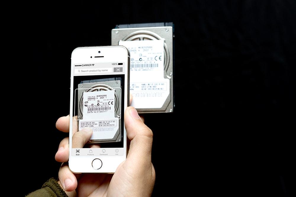 scandit-barcodescanner-sdk