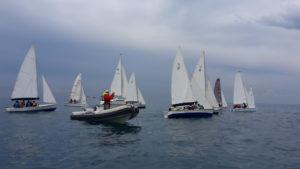 barcelona sail