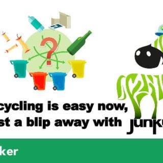 junker app presentation