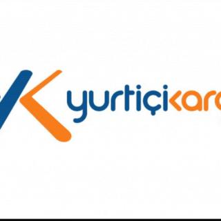 yurtici kargo logo