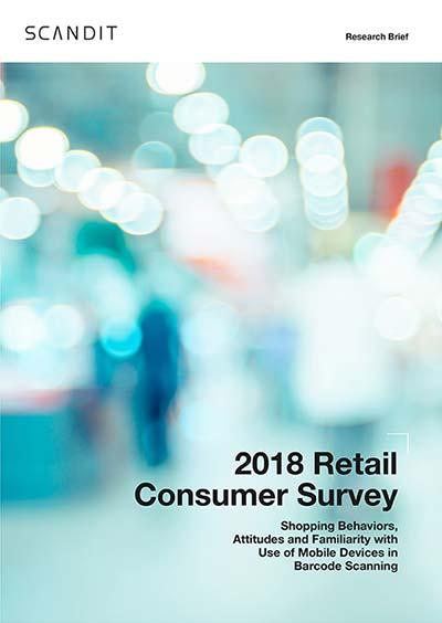 2018 Retail Consumer Survey