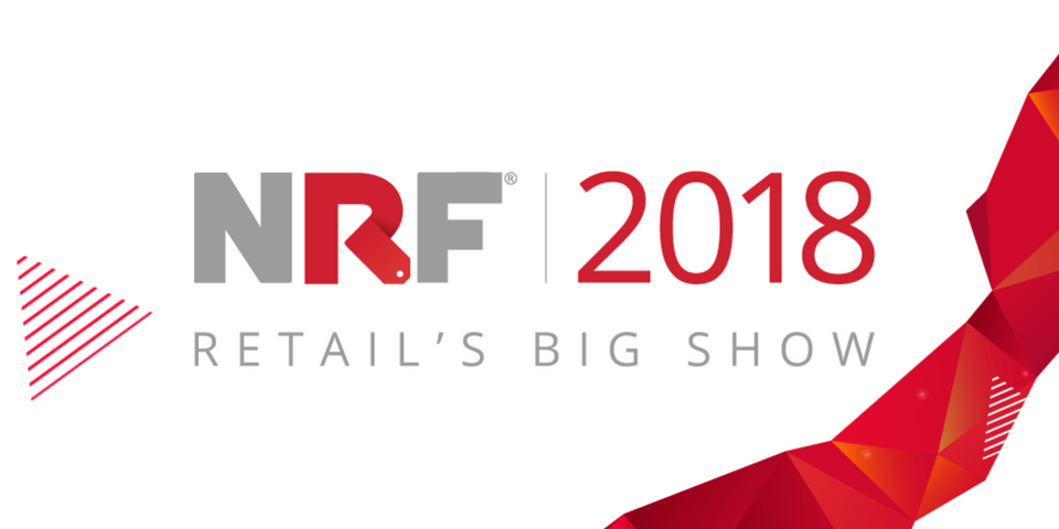 nrf 2018 retail's big show
