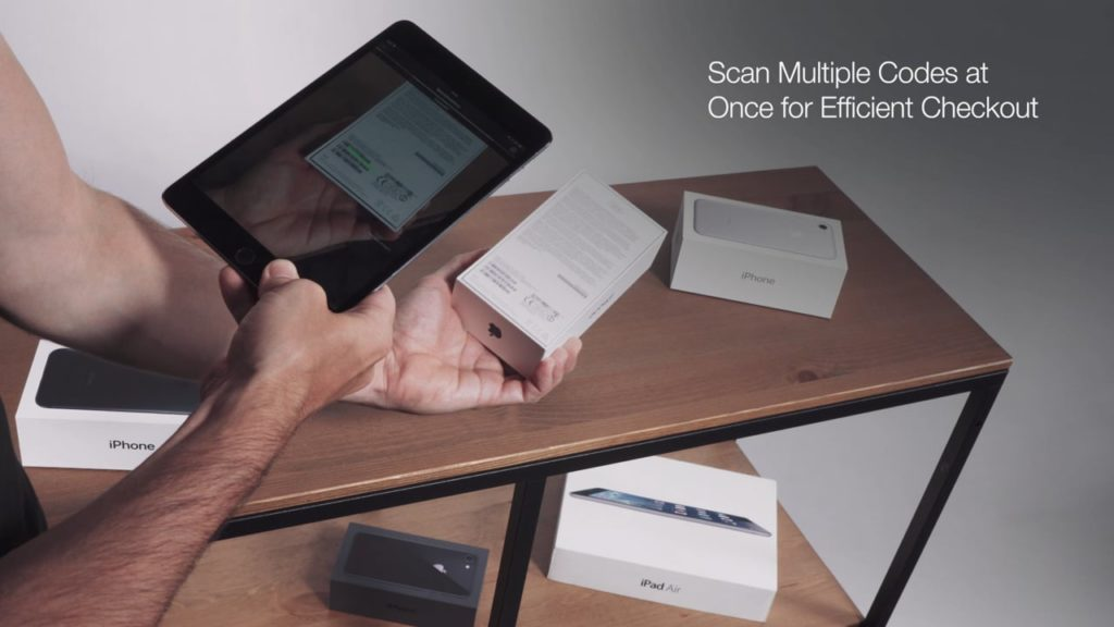 Mobile Point of Sale with Smart Devices