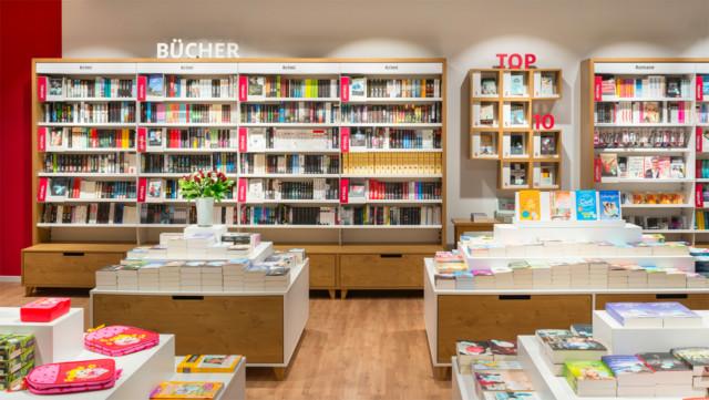 ex libris book shop