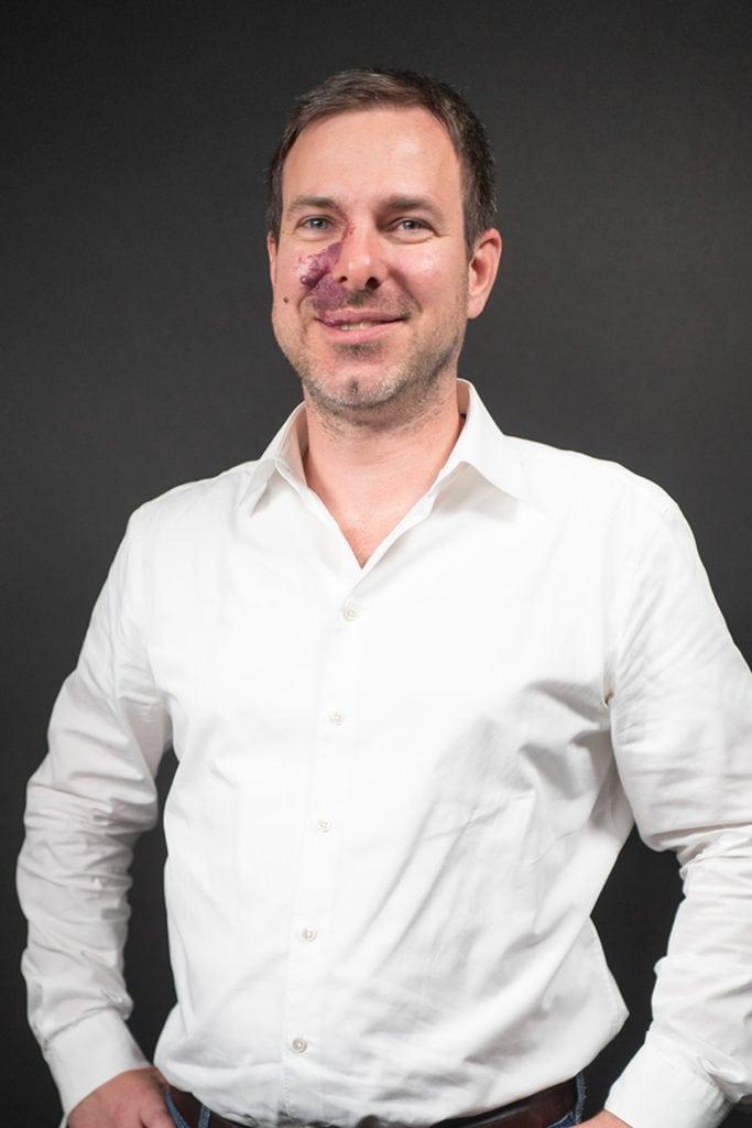 Scandit Uwe Kraemer - VP Finance & Operations