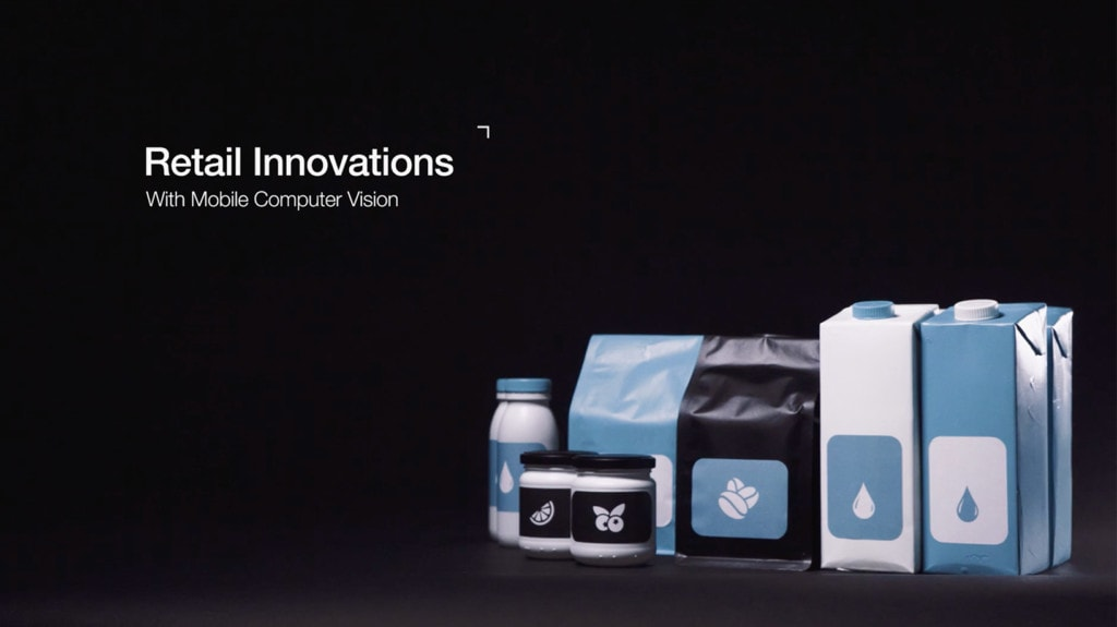 Affordably Innovate in Retail with Mobile Computer Vision