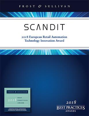 2018 European Retail Automation Technology Innovation Report