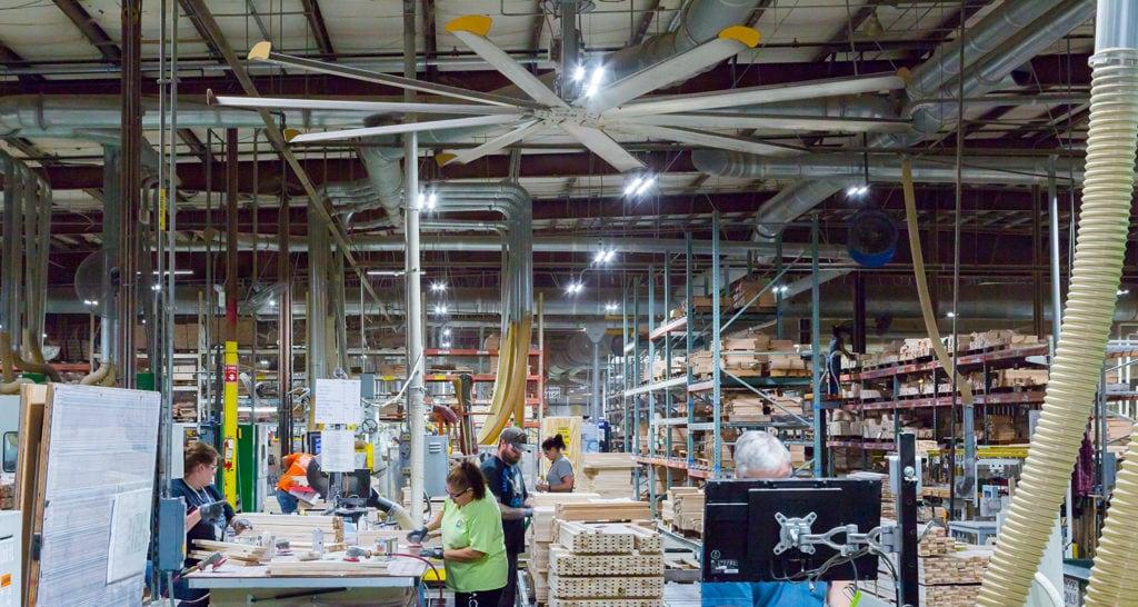 american woodmark product line