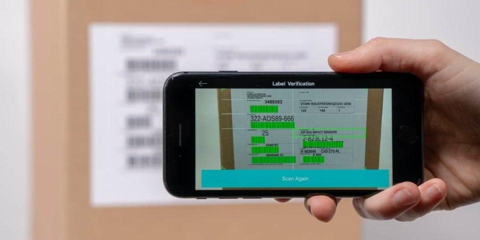 scandit ocr barcode scan