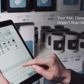 scandit enterprise browser