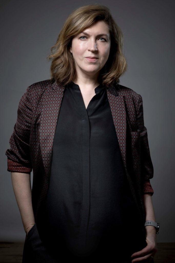 Natasha Sandoval - Scandit VP Marketing