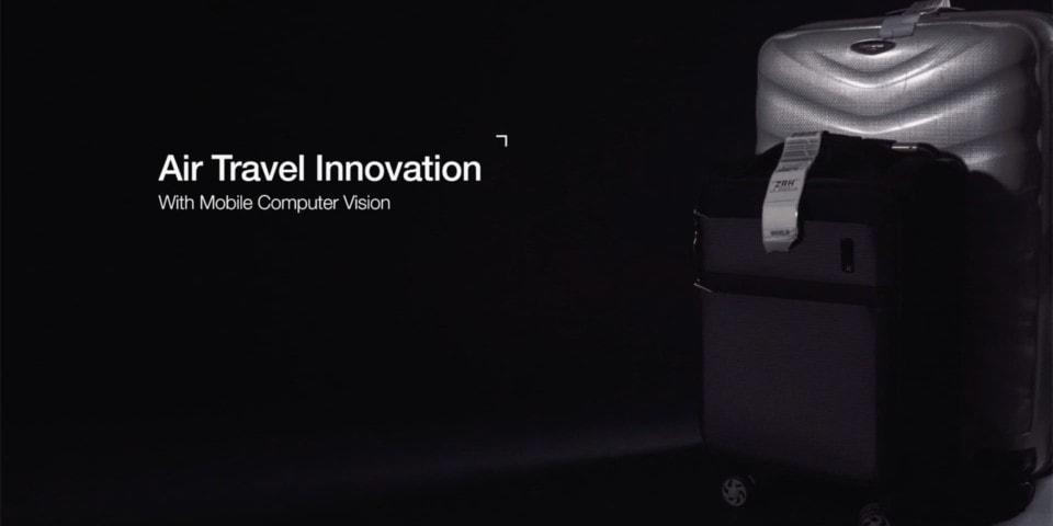 air travel innovation