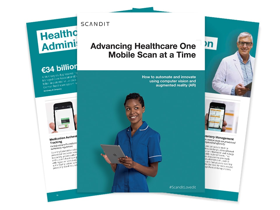 Advancing Healthcare, One Mobile Scan at a Time