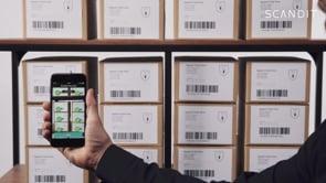 Scandit Solutions Fashion Retailers Featuring MatrixScan