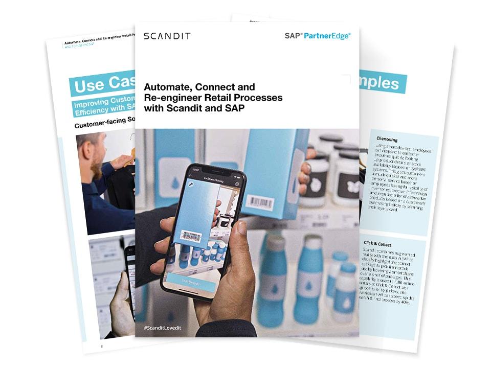 scandit magazine