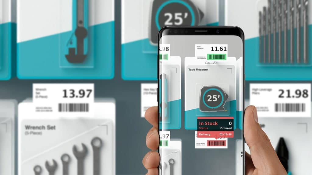 Retail Shelf Management Electronics