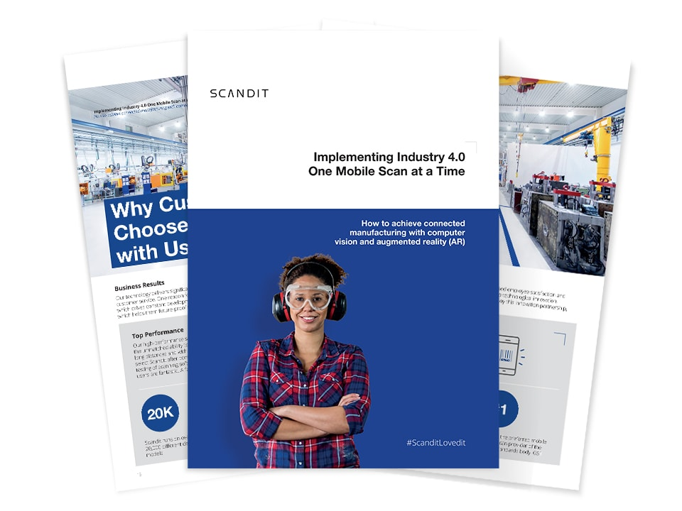 Implementing Industry 4.0 whitepaper