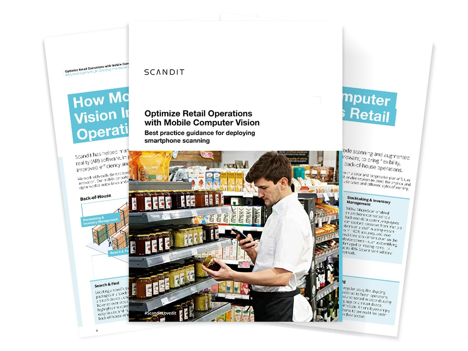Optimize Retail Operations