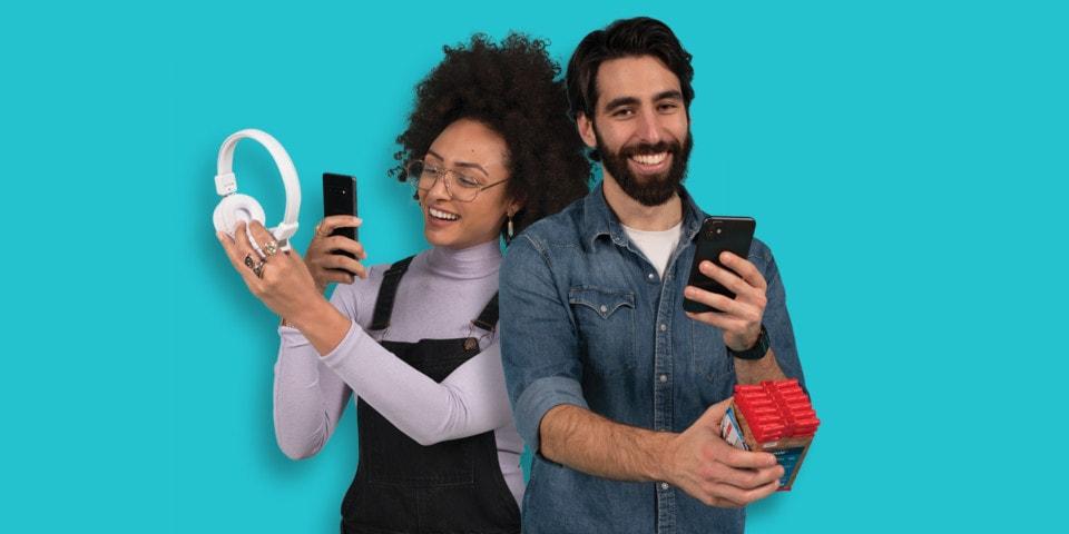 7 Retail Personas: Many Digital Ways to Meet Their Needs