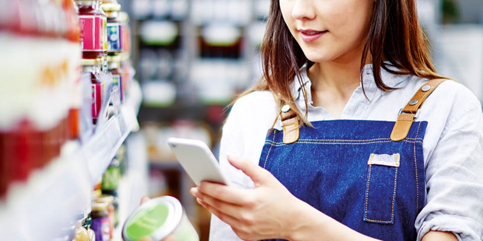 Rethink and Optimize Retail Operations