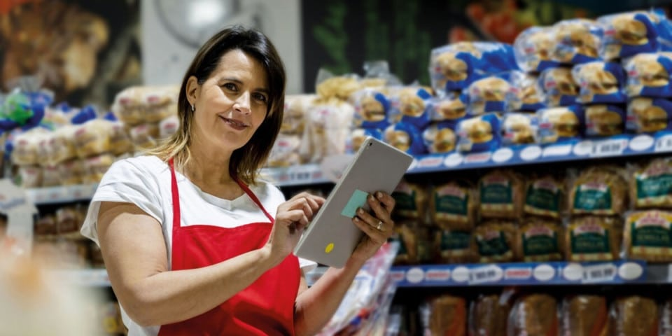 Rethink and Optimize Retail Operations with Computer Vision