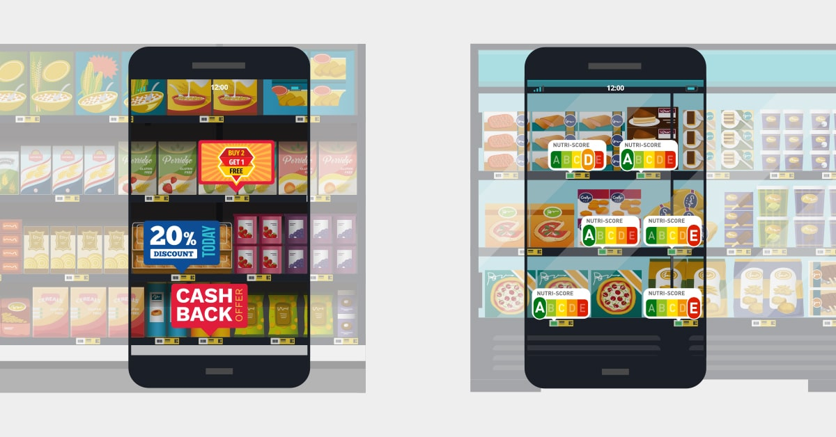 How Augmented Reality Can Transform a Store Journey