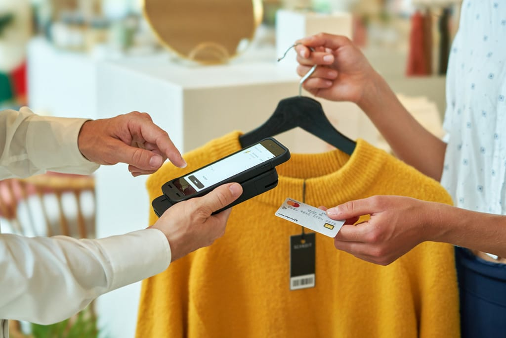 mPOS without the fuss