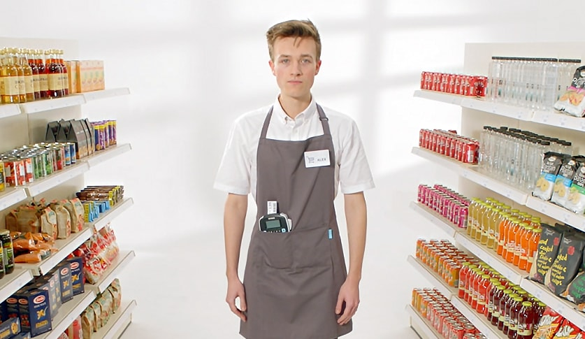 Shelf Management