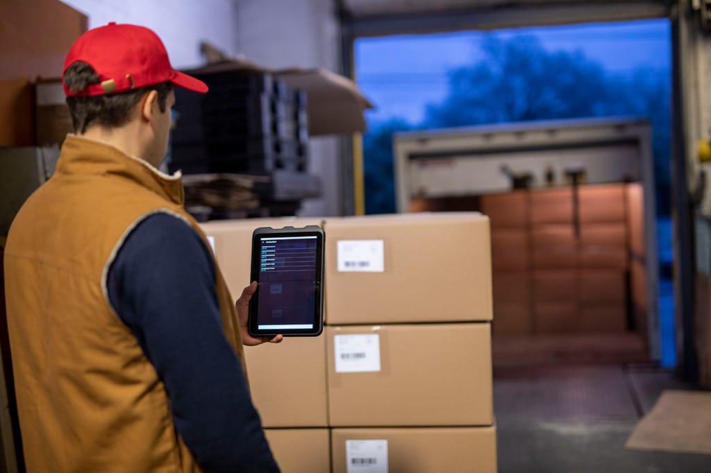 Warehouse Partner