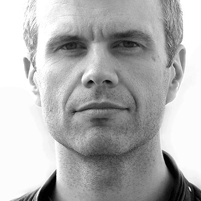Ian Kerr photo