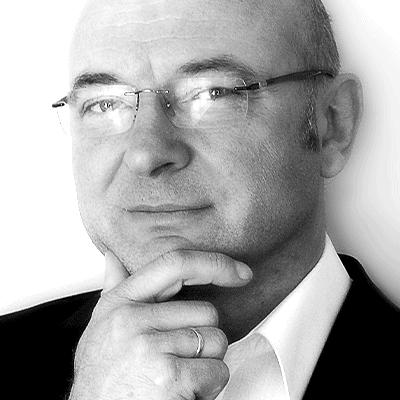 Marek Różycki photo