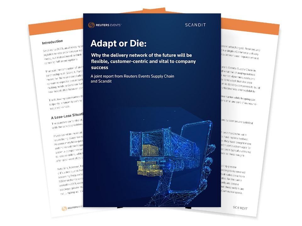 Adapt or Die: Last Mile Report