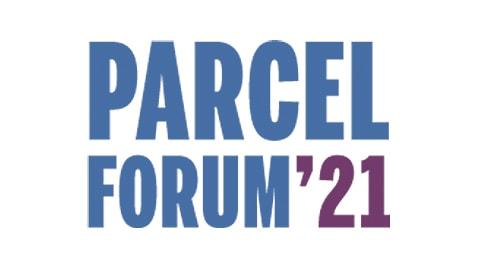 Parcel Forum 2021 logo
