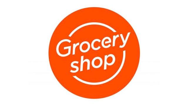 grocery shop logo