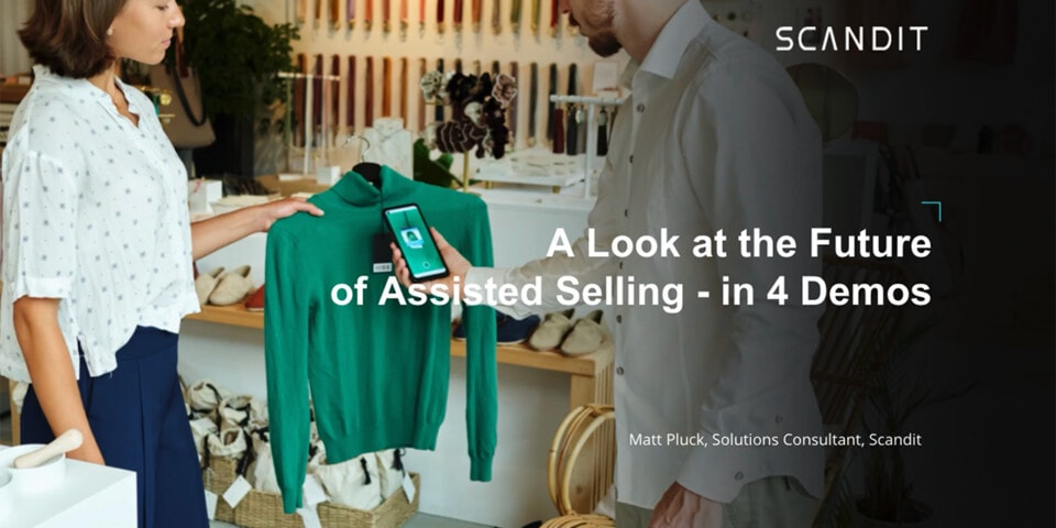 Assisted selling