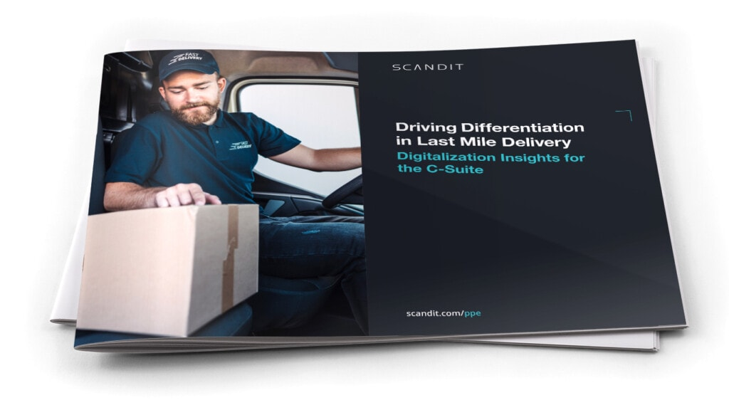 Ebook - Digitalization Insights for the C-Suite
