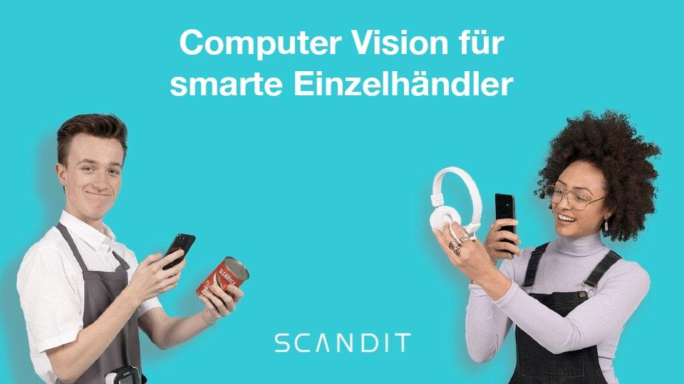 Computer Vision für smarte Einzelhändler
