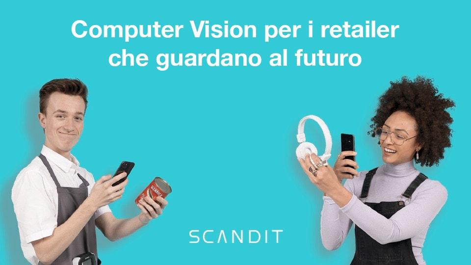 Computer Vision per i retailer che guardano al futuro