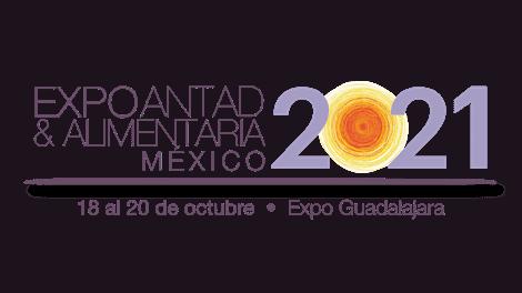 Logo Expo Antad